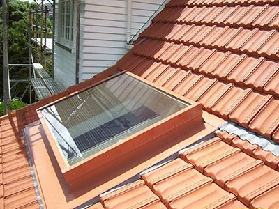 Skylight Specialists Wellington